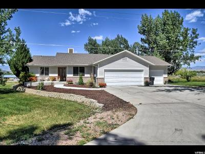 Price UT Single Family Home For Sale: $275,000