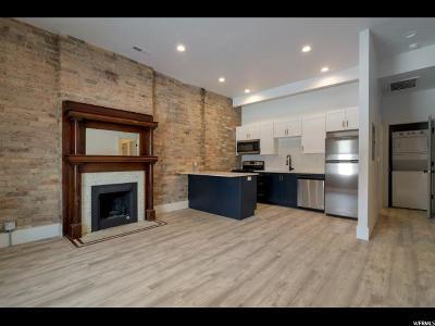 Salt Lake City Multi Family Home For Sale: 235 W 400 N