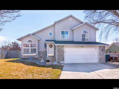 Midvale Single Family Home For Sale