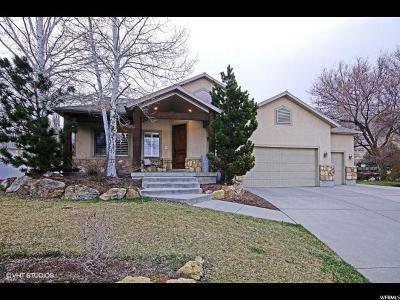 Draper Single Family Home For Sale: 12227 S Wingfoot Ct E