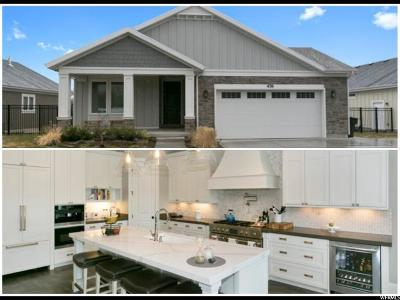 Murray Single Family Home For Sale: 476 E Vine St