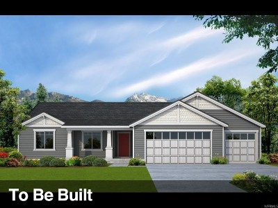 Provo UT Single Family Home For Sale: $362,590