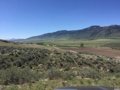 Clarkston Residential Lots & Land For Sale: 13600 N 9600 W