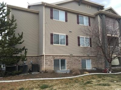 Eagle Mountain Condo For Sale: 8198 N Cedar Springs Rd #T5