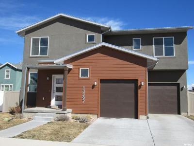 Herriman Single Family Home For Sale: 13297 S Ashurst Ln