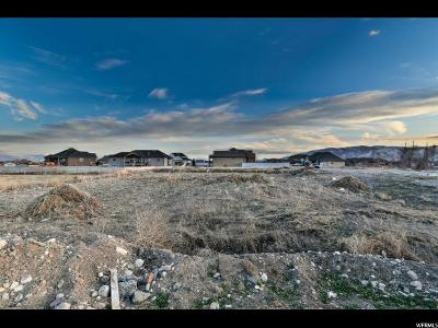 Lehi Residential Lots & Land For Sale: 1291 S 910 W