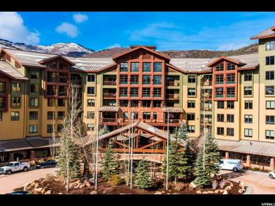 Park City Condo For Sale: 3855 N Grand Summit Dr #427/29