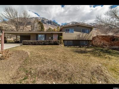 Provo UT Single Family Home For Sale: $367,000