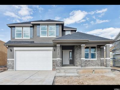 Mapleton Single Family Home For Sale: 2158 W Silver Leaf Dr #32