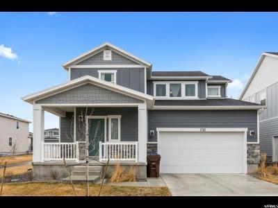 Eagle Mountain Single Family Home For Sale: 7787 Bronco Dr