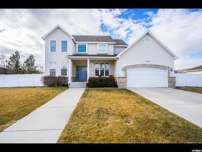 Lehi Single Family Home For Sale: 3123 N 700 E
