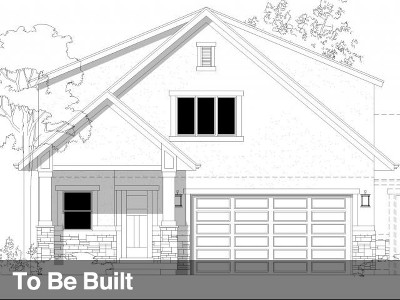 American Fork Single Family Home For Sale: 228 S 310 S #3B