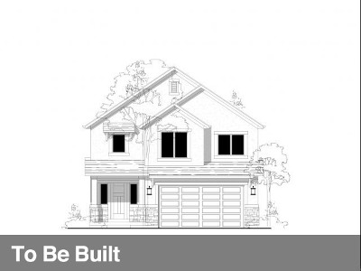 American Fork Single Family Home For Sale: 248 W 380 S #10A