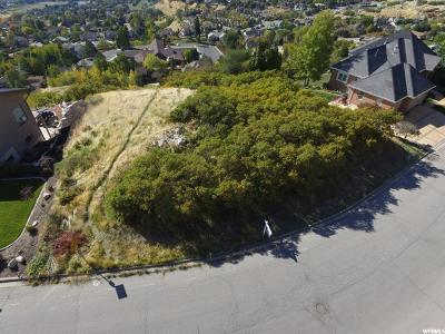 Provo Residential Lots & Land For Sale: 4277 N Imperial Way E