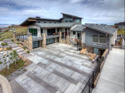 Draper Single Family Home For Sale: 2027 E Lake Bluff Pl