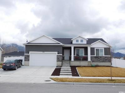 Provo UT Single Family Home For Sale: $369,000