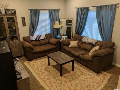 Provo Condo For Sale: 1625 Green Canyon Rd #2