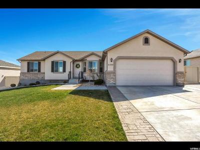 West Valley City Single Family Home For Sale: 4559 S Lynn Ridge Ln