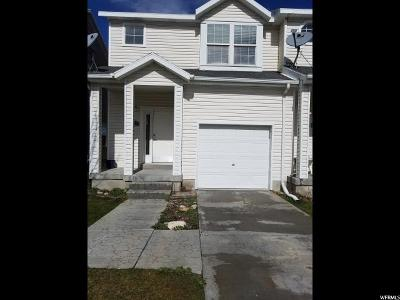 Tooele UT Townhouse For Sale: $179,900