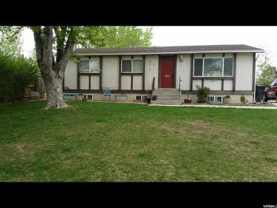 Castle Dale Single Family Home For Sale: 330 W Emery Ave