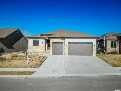 Orem Single Family Home For Sale: 658 S 1920 W