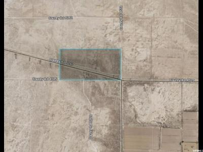 Residential Lots & Land For Sale: 5500 N 9000 W