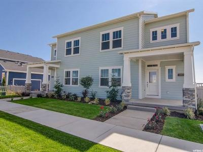 South Jordan Single Family Home For Sale: 10827 S Lamond Dr #450