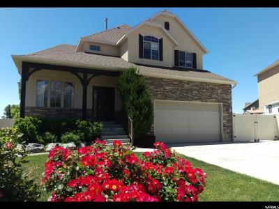 Highland Single Family Home For Sale: 11825 N 6190 W
