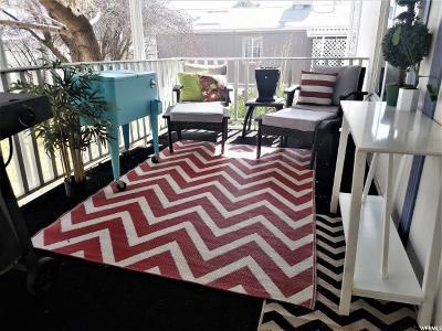 Layton Single Family Home For Sale: 271 Mindella Way #271
