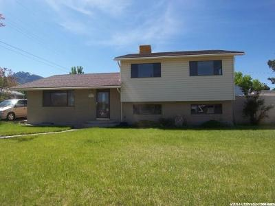 Tooele UT Single Family Home For Sale: $239,000