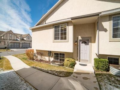 Spanish Fork Single Family Home For Sale: 3027 E Somerset Dr S