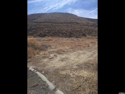 Price UT Residential Lots & Land For Sale: $39,900