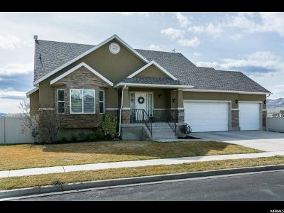 Lehi Single Family Home For Sale: 2129 N 2270 W