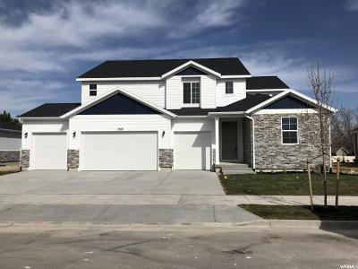 South Jordan Single Family Home For Sale: 11369 S Constance Way #110