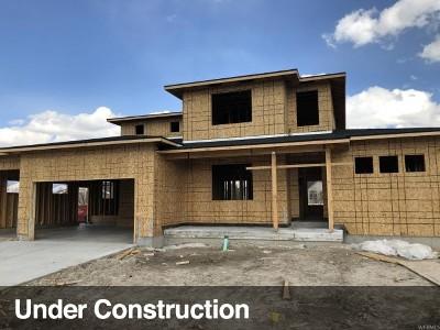 Draper Single Family Home For Sale: 13097 S Rhapsody Ln E #301