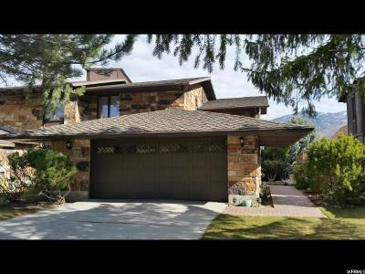 Sandy Single Family Home For Sale: 2773 E Willow Creek Dr.