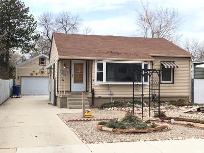 Salt Lake City UT Single Family Home For Sale: $439,900