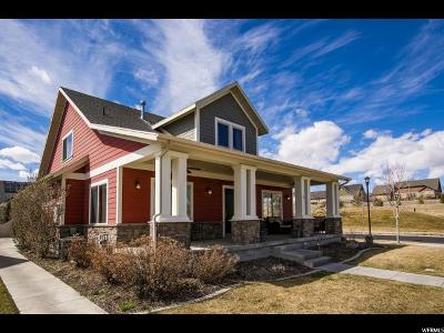 South Jordan Single Family Home For Sale: 11572 S Radience Ln W