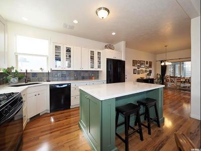 South Jordan Single Family Home For Sale: 4308 W Degray Dr