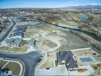 South Jordan Residential Lots & Land For Sale: 9649 S Willow Trail Way