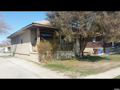 Midvale Multi Family Home For Sale: 454 2nd Ave #456 W