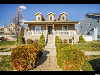 Farmington Single Family Home For Sale: 1364 W North Paddock Dr