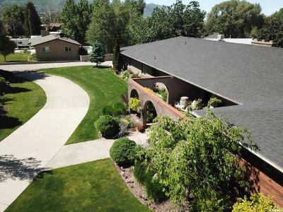 Draper Single Family Home For Sale: 12466 S 1700 E