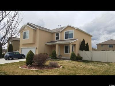 Lindon Single Family Home For Sale: 557 N 1510 W
