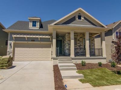 Draper Single Family Home For Sale: 14084 S Deer Ln #203