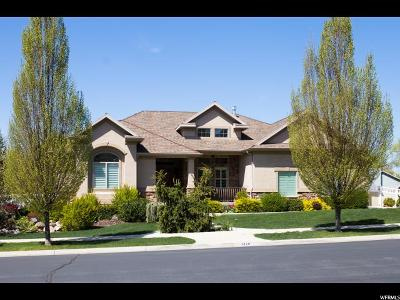 Provo Single Family Home For Sale: 1929 N 1420 W