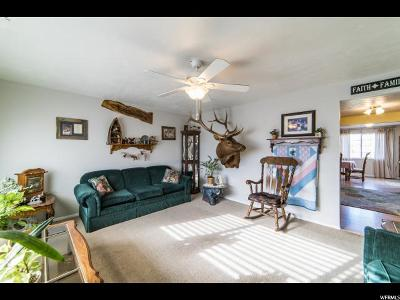 Payson Single Family Home For Sale: 345 N 700 E