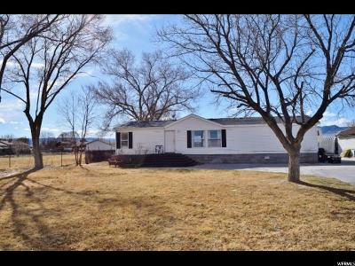 Emery County Single Family Home For Sale: 240 S 200 W