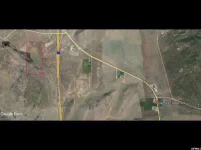 Residential Lots & Land For Sale: 17100 S 11500 W