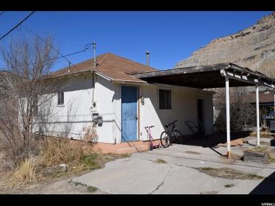 Helper Single Family Home For Sale: 50 Palmer